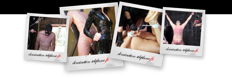 photos de dominatrices au telephone